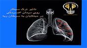 ارتباط بین بیماری افسردگی و ترک سیگار